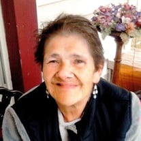 Joan L Tinsley