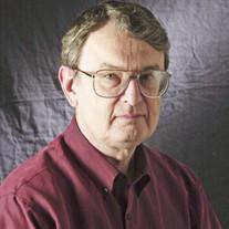 James L (Jim) Morriss