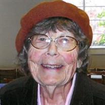 Lucy Nelms Frazier