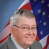 Richard Everett Cheek