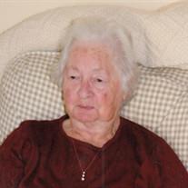Bernice Washburn Fulcher