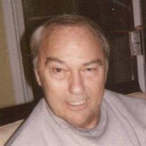 Jimmie Ross Brown