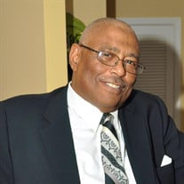 Mr. William N. Saunders Jr.