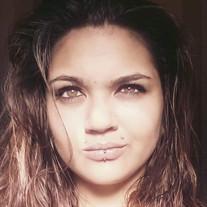 Ms. Sarah Jessica Dawson