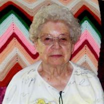 Mrs.  Hazel  Van Heusen