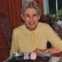 Ruth E. Hagger