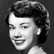 Betty  Sue Colopy