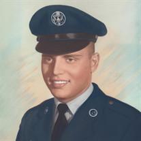 Joseph D. Rubus