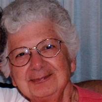 Sylvia Carayiannis