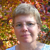 Carla June Herndon