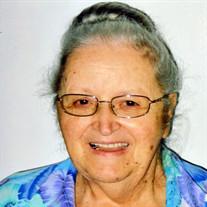 Lydia Zehr