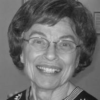 Marilyn Blacker Sussman
