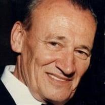 Paul J.  Yuran Sr.