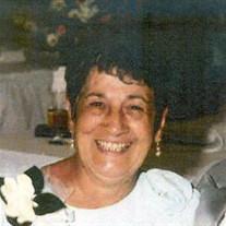 Mrs. Anna  Marie Mathieu