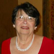 Marian A. Desiderato