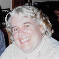 Ms. Sandra Kempton