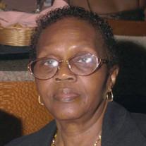 Mrs. Barbara Reed