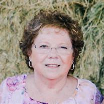 Patricia Ann Glascott