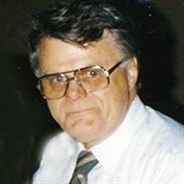 Walter J. 'Joe' Maher