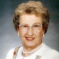 Grace V. Rice