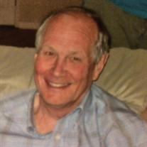 Larry Andrew Black