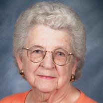 Veronica A. Lehnig