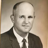 Gerald William Miller