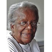 Dorothy M Jones