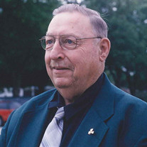 Luke T. McGuire