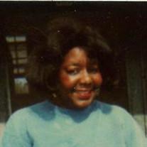 Francenia Yvonne Myers Jackson