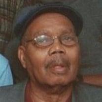 Gilbert Thomas Page