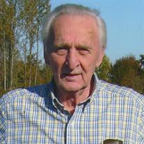 Donald Pat Fox