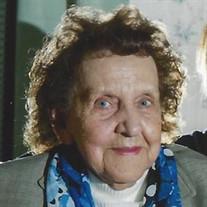 Sadie Frances Nicodemus