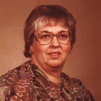 Carol Ann Voiles Bitner