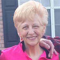 Bess Farr Orenzow