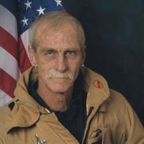 Larry Curtis Brundrett