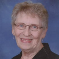 Betty J. Broquard