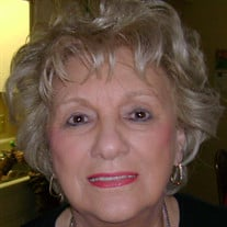 Lucy Cummings Batchelor