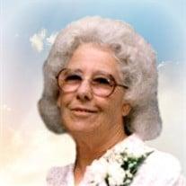 Gladys Calhoun