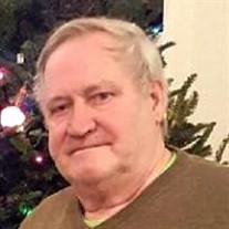 Martin L. Evans
