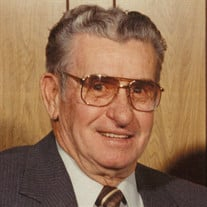 Milton Leman