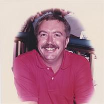Jerry Wayne Guy