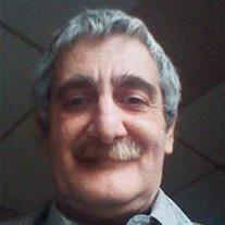 Paul Lind Emmarco