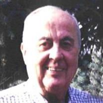 Edward G. Bakale