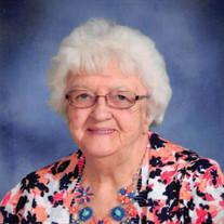 Birdell Edna Olson