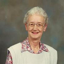 Janette McCauley