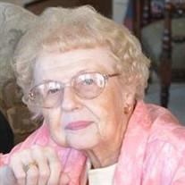 Elizabeth Dorothy Budnik