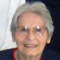 Clairetta M. Nuttle