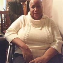Mrs. Shenita A Posey-Manuel