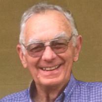 Donald James LeBlanc, Sr.